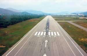 Καστέλι αεροδρόμιο