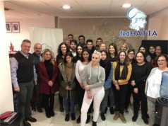 FedHATTA: Εκπαιδευτική συνάντηση με τους νέους επαγγελματίες του τουρισμού