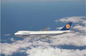 A legend celebrates its birthday: the Jumbo Jet turns 50