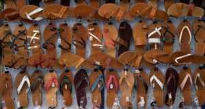 Winter sales begin. It's shopping time in Attica!