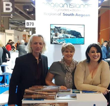 Συνέδριο και νέες προοπτικές συνεργασίας από το Δήμο Ιητών