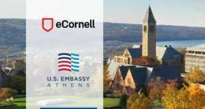 Η στρατηγική συνεργασία ΙΝΣΕΤΕ – Cornell University συνεχίζεται, με τη στήριξη της Πρεσβείας των Η.Π.Α. στην Αθήνα
