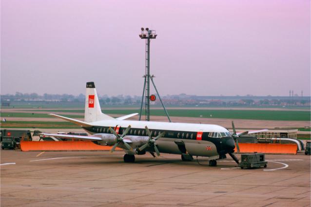 British European Airways (BEA)