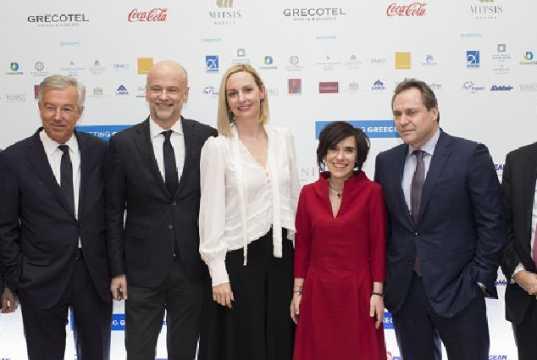 """Η Grecotel Visionary Xορηγός στη νέα καμπάνια της Marketing Greece """"Oh My Greece   Unlock the Feeling"""""""