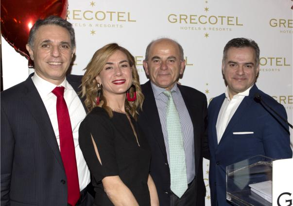 Love Grecotel - Λαμπερή γιορτή στο Pallas Athena
