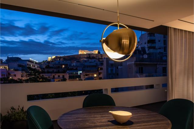 Urban Stripes: Οκτώ μοναδικά boutique διαμερίσματα στο κέντρο της Αθήνας προστίθενται στην οικογένεια των Aria Hotels