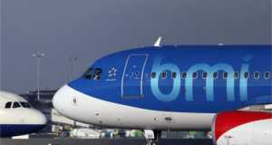 British Midland Regional Limited, flybmi, ceased operations and is filing for administration