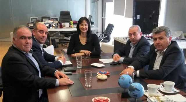 Η Υπουργός Τουρισμού με την ΠΟΕΕΤ αποφάσισαν να δημιουργηθεί τμήμα μετεκπαίδευσης εργαζομένων στον τουρισμό στο Ηράκλειο για την περίοδο 2019-2020