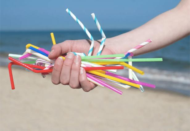απαγόρευση των πλαστικών μίας χρήσης από το 2021