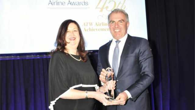 Η Lufthansa ανακηρύχθηκε Αεροπορική Εταιρεία της Χρονιάς για το 2019 από το Air Transport World