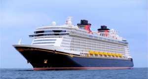 Η Disney Cruise Line επιστρέφει στην Ελλάδα το καλοκαίρι του 2020
