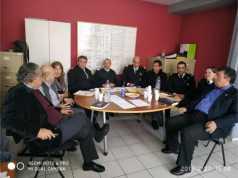 FedHATTA: Ευρεία σύσκεψη για τον Λιμένα Κατακόλου