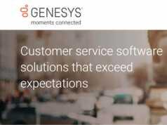 Η Genesys επενδύει στην παροχή υπηρεσιών Cloud