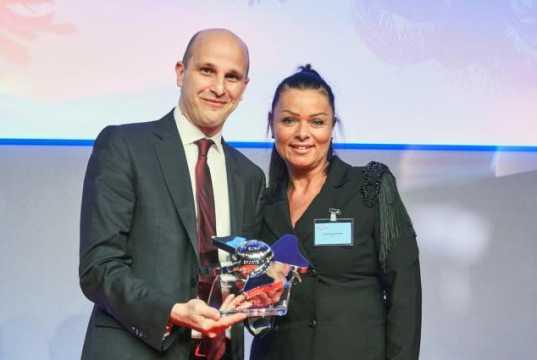 H Grecotel στην κορυφή των βραβείων TUI 2019