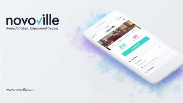 Άμεση επίλυση των αιτημάτων πολιτών με ένα κλίκ μέσα από την εφαρμογή Novoville