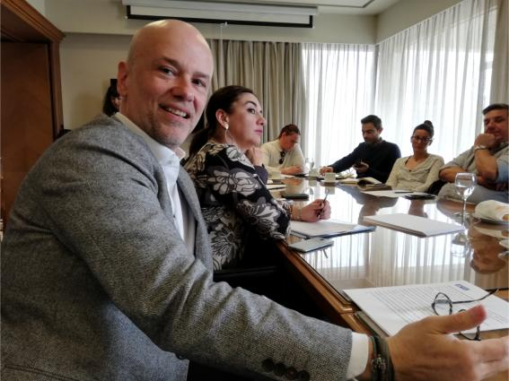 Γιάννης Ρέτσος: Λειτουργικοί προορισμοί, σύγχρονες υποδομές, μείωση φορολογίας: Η «ωριμότητα» του ελληνικού τουρισμού απαιτεί να αναμετρηθούμε με τις προκλήσεις