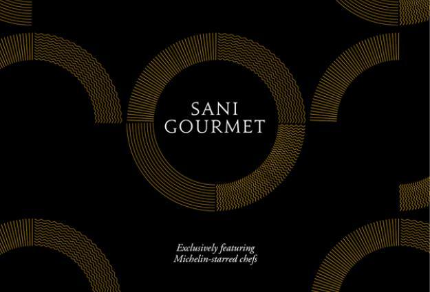 Sani Gourmet 2019