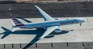 AMERICAN AIRLINES TO OPERATE NEW FLIGHT FROM ATHENS TO CHICAGO