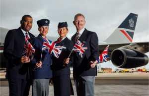 Το τρίτο επετειακό σχέδιο της British Airways «προσγειώθηκε», καθώς συνεχίζονται οι εορτασμοί για τα 100 χρόνια της αεροπορικής εταιρείας