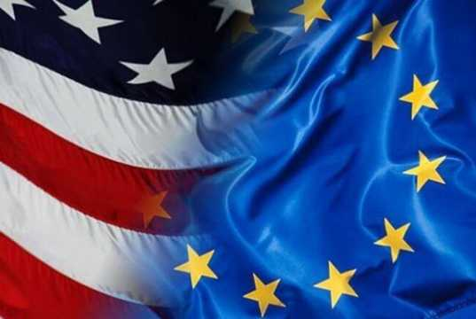 EU visa for US citizens