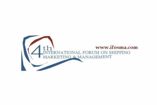 4th INTERNATIONALFORUMONSHIPPINGMARKETING&MANAGEMENT