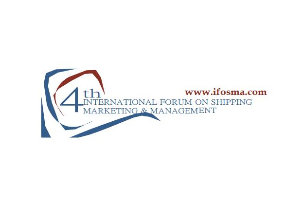 4th INTERNATIONAL FORUM ON SHIPPING MARKETING & MANAGEMENT