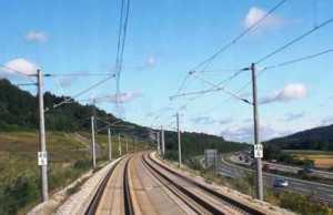 Σε λειτουργία η Διπλή γραμμή με ηλεκτροκίνηση στο Αθήνα-Θεσσαλονίκη