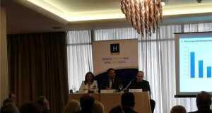 Ετήσια Έκθεση του Ινστιτούτου Τουριστικών Ερευνών και Προβλέψεων για τα μεγέθη της ελληνικής ξενοδοχίας