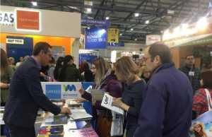 Οι προσκυνηματικές διαδρομές της Κεντρικής Μακεδονίας στο επίκεντρο του ενδιαφέροντος των Ουκρανών επισκεπτών