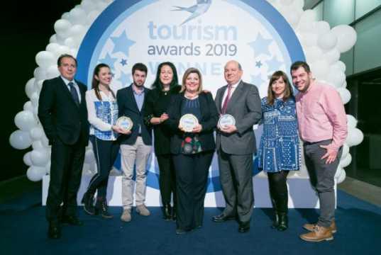 Σημαντικές διακρίσεις για την Celestyal Cruises στα Tourism Awards 2019