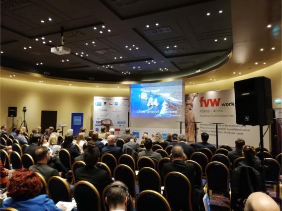 Δυναμική προώθηση και προβολή της Ελλάδας στο «FVW Workshop Athens-Attica 2019» με την υποστήριξη του ΕΟΤ