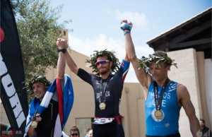 Ironman 70.3 Greece, Costa Navarino