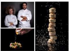 To καλοκαιρινό Pop-Up του Funky Gourmet στην Costa Navarino
