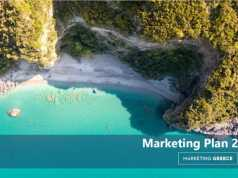 Marketing Greece: Marketing Strategy 2019