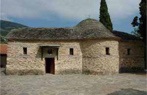 Εφορεία Αρχαιοτήτων Λάρισας - διοργανώνει πολιτιστικό και περιβαλλοντικό περίπατο στη Μονή των Αγίων Θεοδώρων Ραψάνης, το Σάββατο 11 Μαΐου 2019