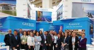 Ο ΕΟΤ στην IMEX 2019 της Φρανκφούρτης