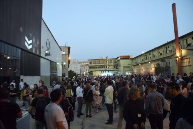 db6a4aad9d5 Εγκαίνια του Φεστιβάλ Αθηνών - 30 Μαΐου 2019 - Πειραιώς 260 ...