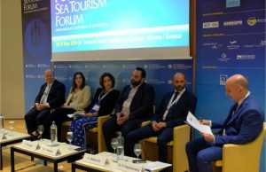 Posidonia Sea Tourism Forum 2019: Συνεργασία για τη Βιώσιμη Τουριστική Ανάπτυξη με την υπογραφή της Διεθνούς Ένωσης Κρουαζιέρας Ευρώπης (CLIA Europe)