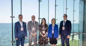 «Πολιτισμικές Συνέργειες» Συνάντηση Πολιτισμού ΝΑ Ευρώπης