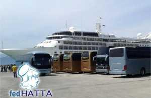 FEDHATTA: Μόνο από τουριστικά γραφεία οι σχολικές εκδρομές