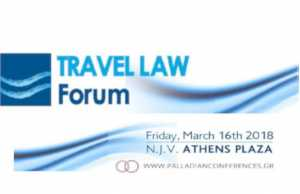 2ND TRAVEL LAW FORUM - Current Issues in Travel Law