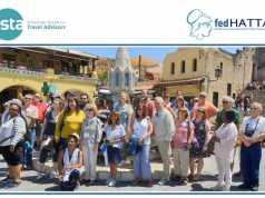 FedHATTA: Η Ελλάδα ξανά στο επίκεντρο του ενδιαφέροντος των Αμερικανών τουριστικών πρακτόρων