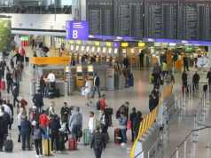 flights disruption due to aviation strikes