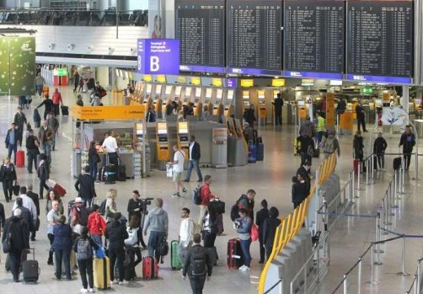 flights disruption due to aviation strikes