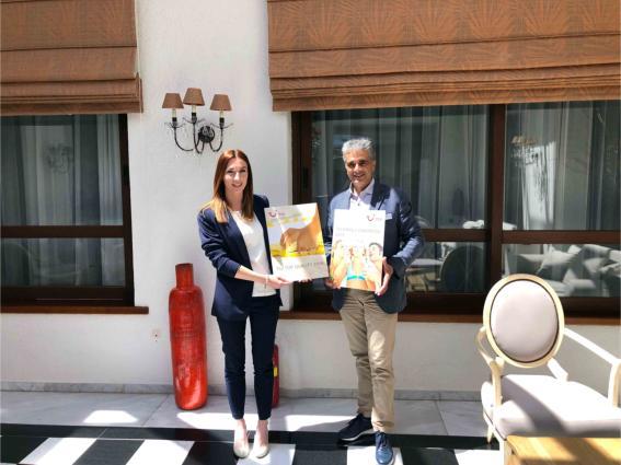 Δύο κορυφαία Βραβεία για το Creta Maris Beach Resort