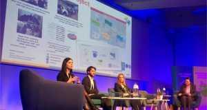 """Παρουσίαση των έργων CESME, BIOREGIO και REFORM στην εκδήλωση """"Europe Let's Cooperate"""""""