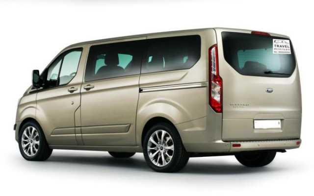 FedHATTA: Αλλαγές στους όρους ενοικίασης mini van - Τι ισχύει με τη νέα ΚΥΑ