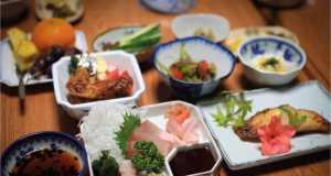 Japan Gastronomy Tourism