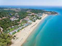 850 Γάλλοι μεσίτες στο Grecotel Riviera Olympia Resort & Aqua Park