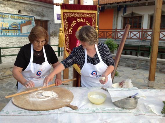 KOUZINA 2019…, ύμνος στους τοπικούς και τους Θεσσαλονικείς chef!